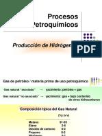 Produccion de Hidrógeno