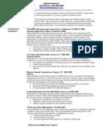 Jobswire.com Resume of ryannortonrmnr