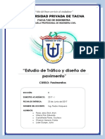 Calculo de Esal UPT-Tacna