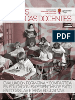 Libro ULE Buenas Prácticas Docentes López-Pastor & Pérez-Pueyo Coord. 2017