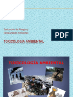 Toxicología Ambiental Ok 1