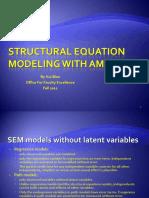 SEM with AMOS II.pdf