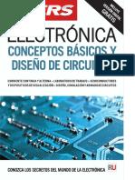 Electrónica - Conceptos básicos y Diseño de circuitos.pdf