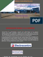 Plan Estrategico Electrocentro