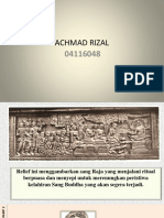 Tugas 12 Relief Achmad Rizal 0411048