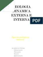 Geolocia Dinamica Externa e Interna Exposicion