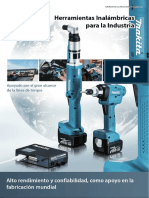 Makita Automotoriz 2016