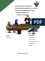 Trabajo Procesos Administrativos