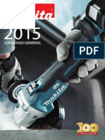 Makita Internacional 2015