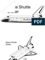 Space+Shuttle+orbiter