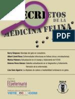 Secretos de La Medicina Felina