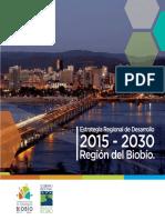 ERD Biobio 2015 2030 Libro