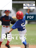 RE Investment News July 2017