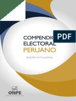Compendio Electoral 2016