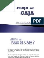 Flujo de Caja Clases 1