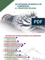 Componentes de Un Modulo de Compresion Delaval