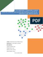 Monografia Aplicacion Kmediana y Algoritmo Del Cartero Chino