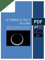 LaTierra,elSolylaLuna