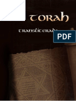 La Torah Transliterada