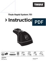 Thule Rapid System 751 v04