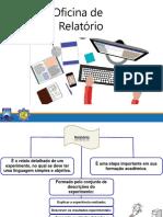 Oficina de Relatórios_2016