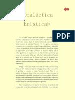 Dialéctica Erística