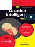 Location Intelligence for Dummies eBook