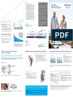 Durolane BV Physician Brochure 2013 English
