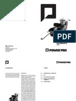 Manual CP20