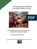 Taller Del Perdón - Día 2 - Concepción, Gestación y Perdón