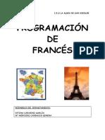 Programa Frances