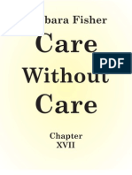 Care Without Care -  chapter 17