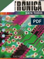 Eletrônica Para Todos (002)