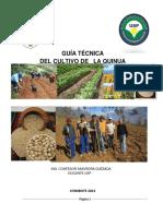Manual Tecnico QuinuaII