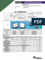 Xfpn-025kpg_sensor de Presion