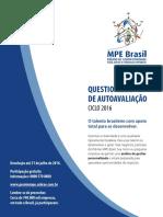 5-Questionário MPE 2016 IMP