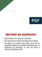 1. Metodo Guerchet