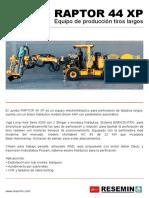 especificaciones tecnicas equipo raptor 44x.pdf