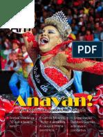 Revista Digital Ponto Art - 7ª Edição