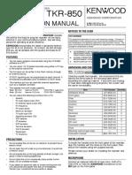 TKR-750-850_B62-1327-20Manual