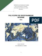 Poly Géodynamique
