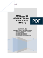 318978952 Manual de Organizacion y Funciones Caso Practico