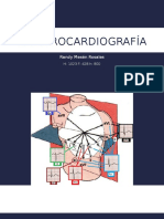 Electrocardiografía (resumen)