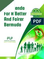 PLP_Platform Bermuda 2017