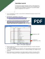 VantagePoint_QuickStart Guide