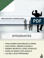 Caracteristicas de Los Productos y Servicios