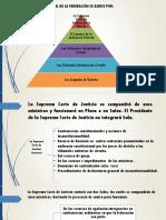 Sistema Judicial en Mexico