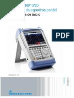FSH QuickStartGuide Es FW230