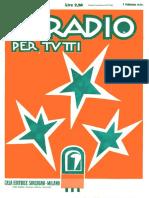 La Radio Per Tutti 1928_03