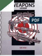 D20 Modern - Weapons Locker